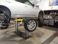 Hoist Hanger wheel hanging lift accessory